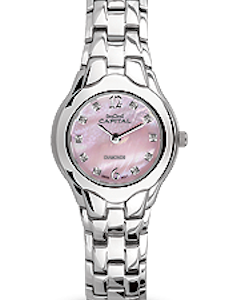 Capital orologio donna solo tempo AD2018_02