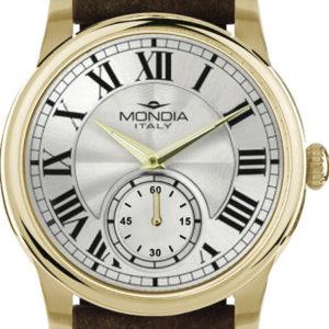 Mondia orologio unisex Solo Tempo MI-741-PO-11SL-CP