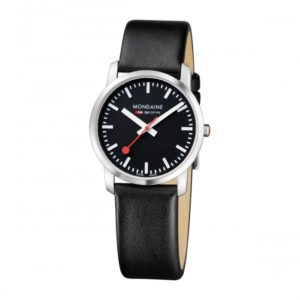 Mondaine orologio Solo Tempo A400.30351.14SBB