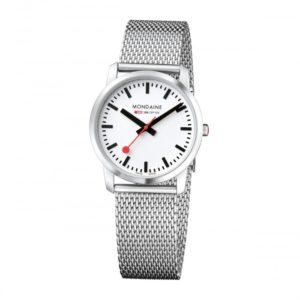 Mondaine orologio Solo Tempo A400.30351.16SBM